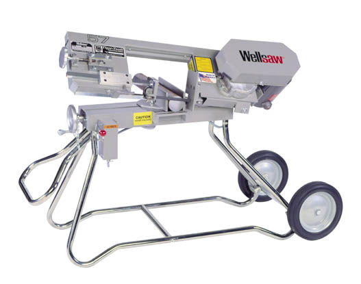 Harbor freight horizontal band saw coupon