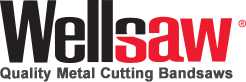 Wellsaw Metal Cutting Bandsaws, Made in the USA since 1926